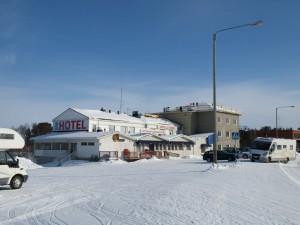 Hotelli Inari